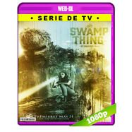 Swamp Thing (S01E03) WEB-DL 1080p Audio Ingles 5.1 Subtitulada