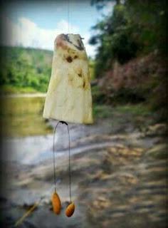 umpan ikan melem