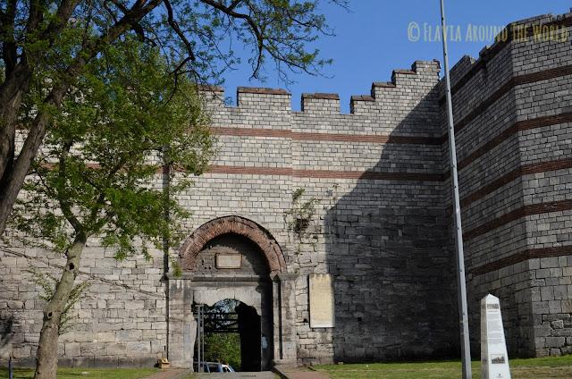 Puerta de Edirne o Edirnekapı