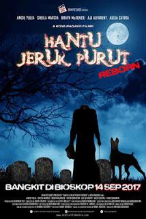 Hantu Jeruk Perut Reborn 2017 WEB-DL 480p 720p