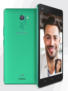 Infinix Hot 4 PRO Android Review, Specifications and Features - 2017