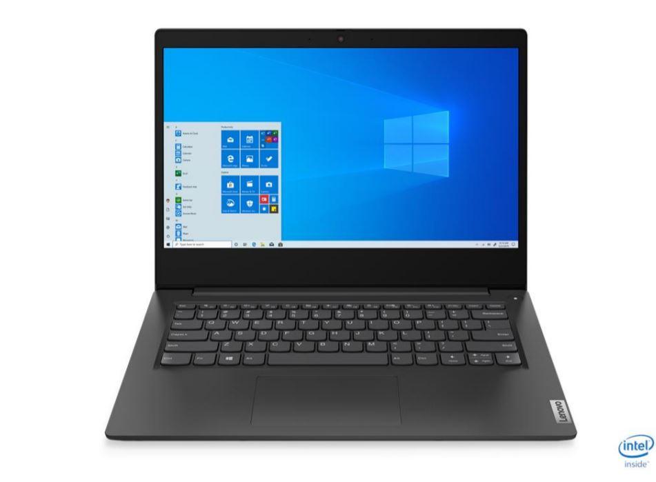 Harga dan Spesifikasi Lenovo Ideapad Slim 3i 8AID, Laptop Murah Bertenaga Intel Pentium Gold 6405U