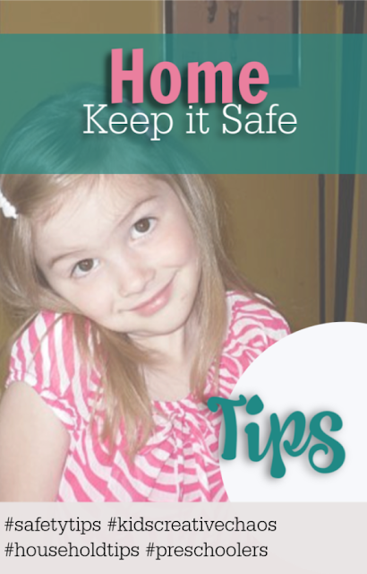 New Parent Home Safety Tips for Kids
