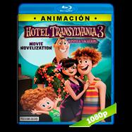 Hotel Transylvania 3: Monstruos de vacaciones (2018) Full HD 1080p Dual Latino-Ingles