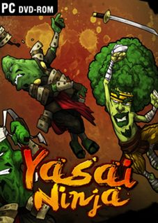 Download Yasai Ninja - PC (Completo em Torrent)
