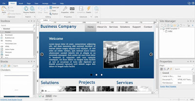 WYSIWYG Web Builder 15.2.0 Full