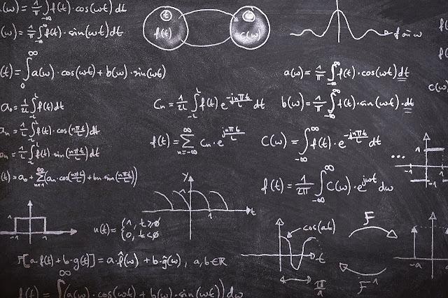 تطبيق رياضيات