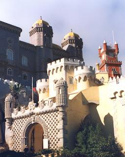 . Portugal. Patrimonio de la Humanidad. World Heritage Site. Patrimoine mondial