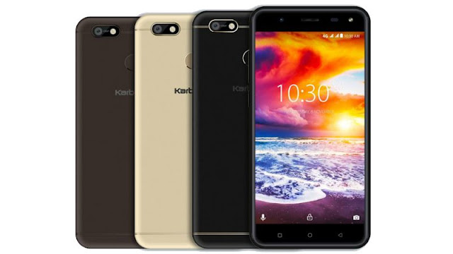 the telephone launched inwards the budget category Budget Mobile Karbonn Titanium Jumbo 2 launched