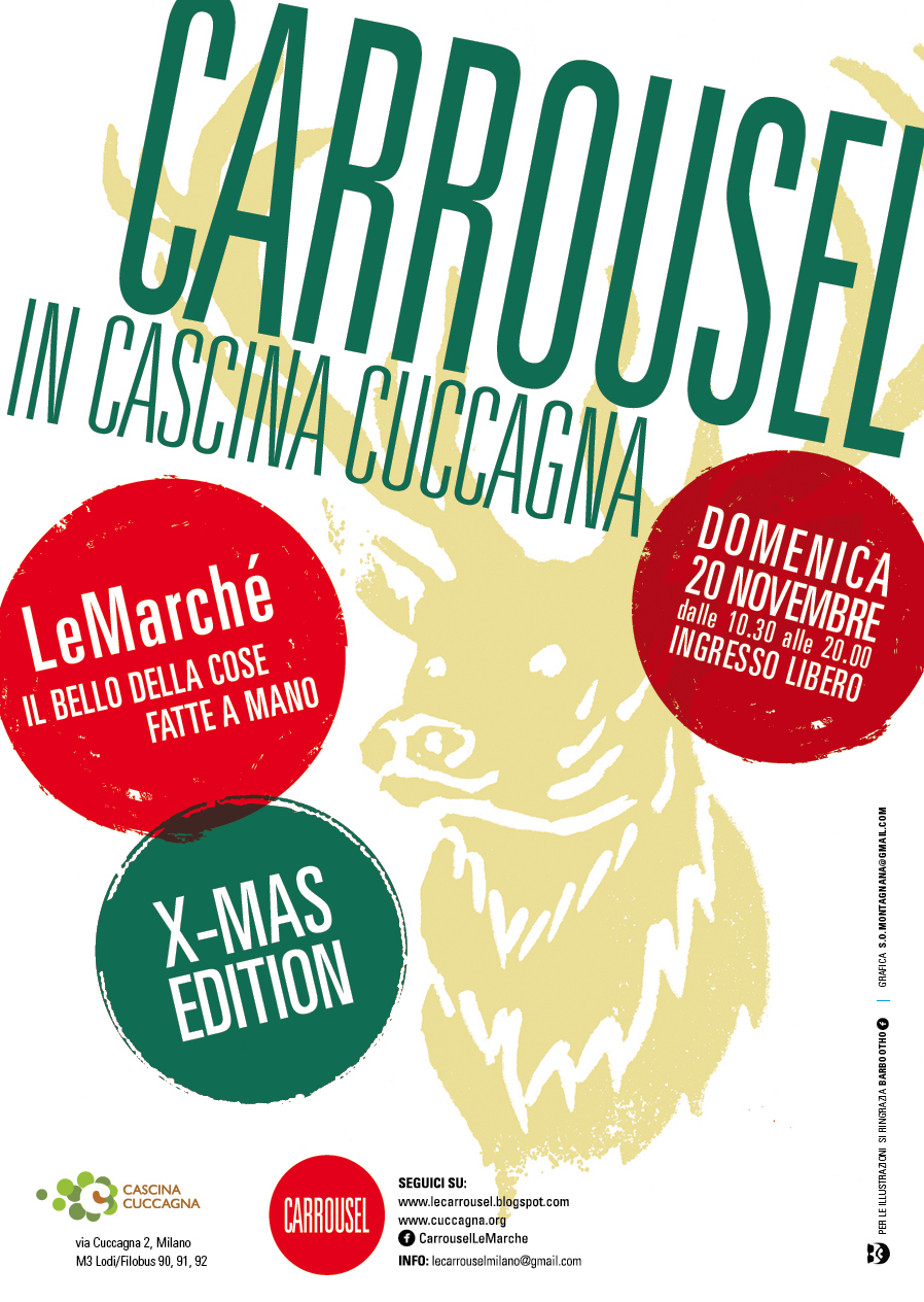 Carrousel XmasEdition