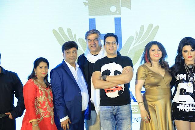 Preeti Roni, Manik Soni, Surendra Pal, Aman Verma,Misti Mukherjee, Rakhi Sawant