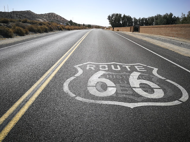 route 66 california stati uniti