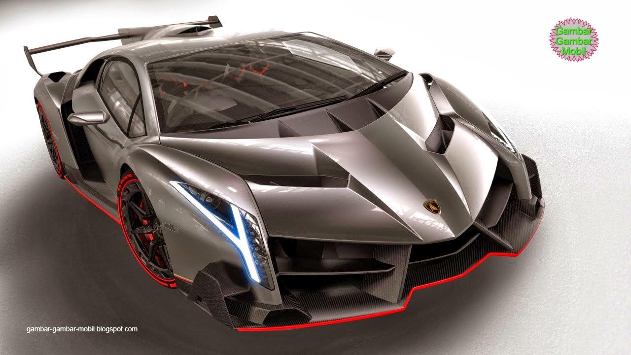 Foto Modifikasi Mobil Lamborghini  Ottomania86