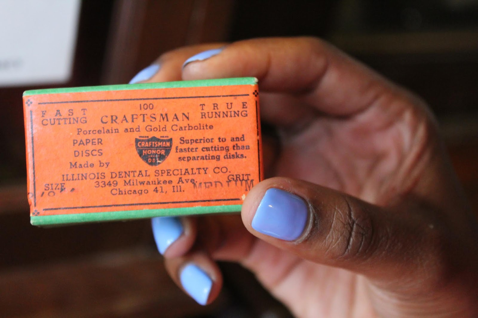 New Orleans pharmacy museum 7