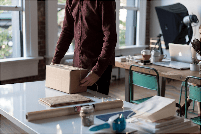 Small Business Shipping Checklist For Peak Shipping Season