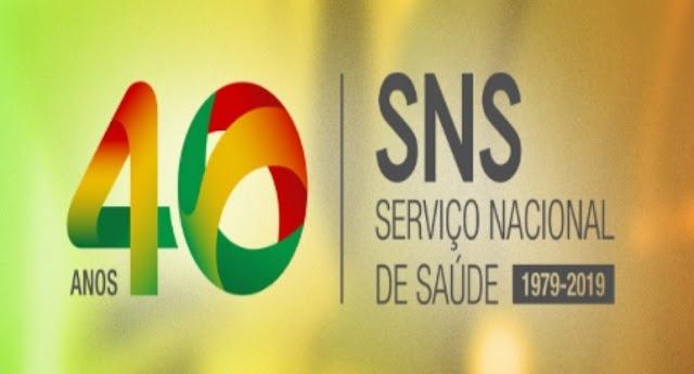 40 anos do Serviço Nacional de Saúde