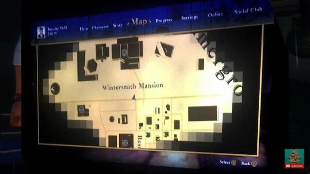 إشاعة تسريب أول صورة من خريطة لعبة Bully 2 و تفاصيل مثيرة جداً عن محتوى اللعبة