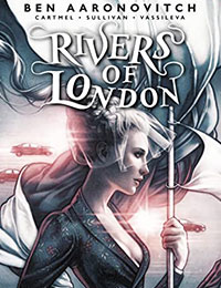 Rivers of London: The Fey and The Furious