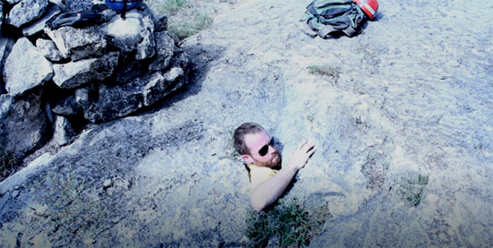 Terror da Claustrofobia - a Caverna mais apertada do mundo - Img