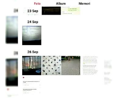 Cara Buat Efek Blur Foto di Ponsel Realme langkah 2