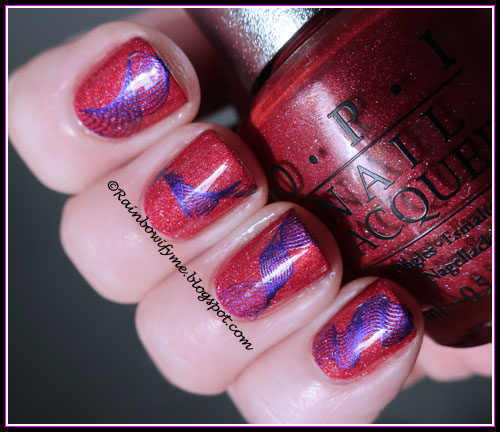 OPI: DS Reflection