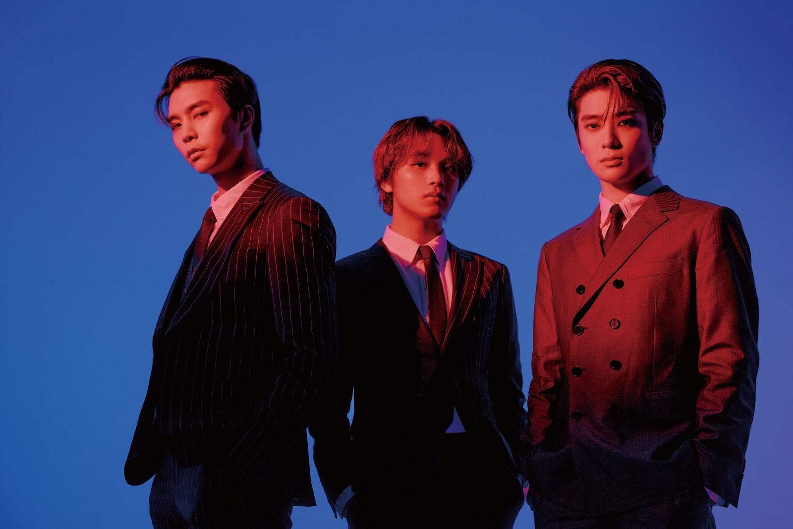 nct127 loveholic comeback japon haechan johnny jaehyun