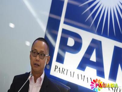 DPP PAN Menyatakan Bahwa Mereka Masih Belum Memutuskan Dukungannya dalam Putaran II Pilgub DKI
