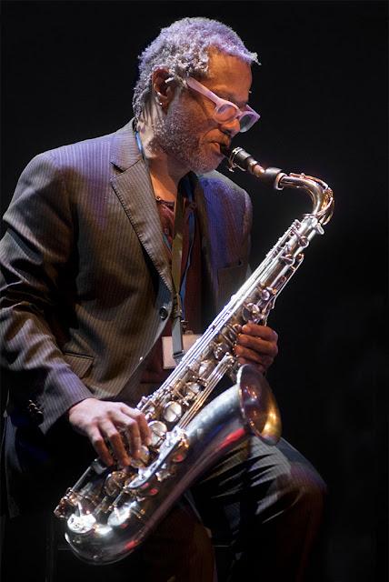 Don Byron - Festival de Jazz de Madrid - Centro Cultural Conde Duque (Madrid) - 30/11/2017