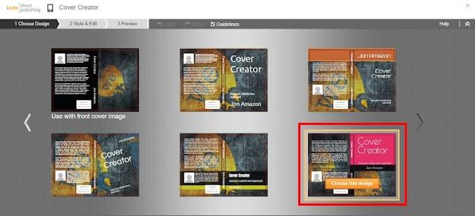 Amazon Kindle Publishing: How To Properly Format Your KDP Ebook before Publishing