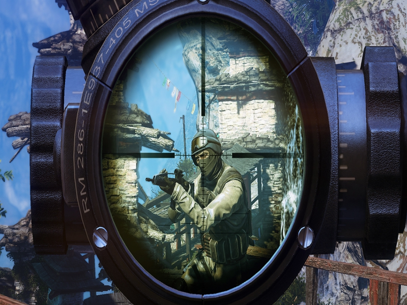 Sniper Ghost Warrior 2 Highly Compressed Free Download