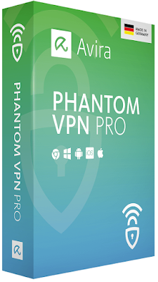Free VPN Avira Phantom VPN Free For 6 Months