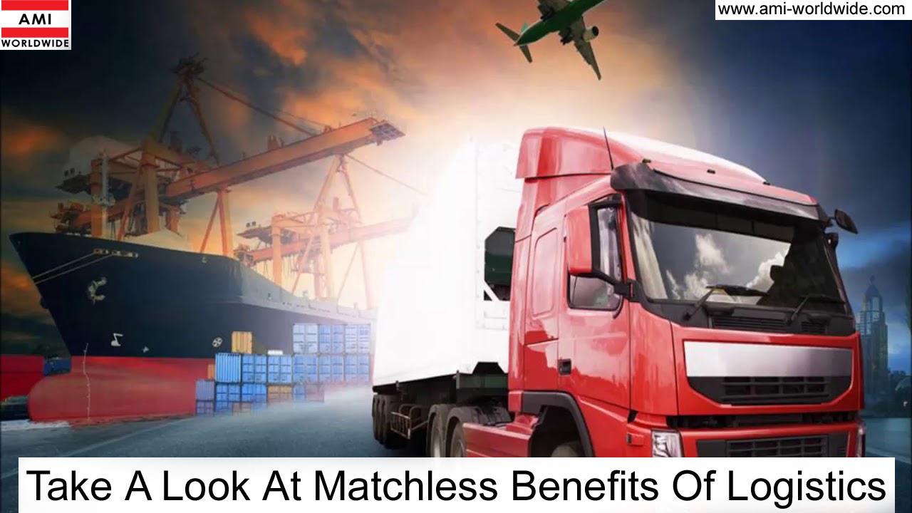Best Logistics Companies Zambia