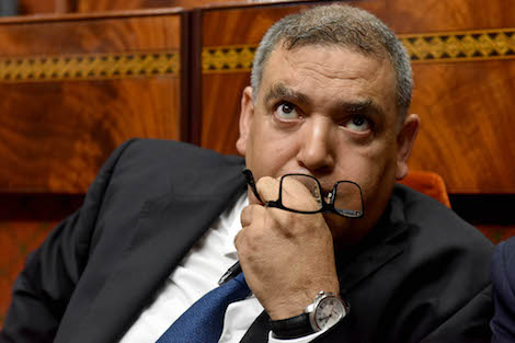 عاجل : وزارة الداخلية تدعو الولاة والعمال إلى تشديد الحظر على أربع جهات