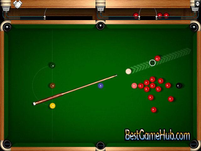 Cue Club Torrent Game Full Version Free Download
