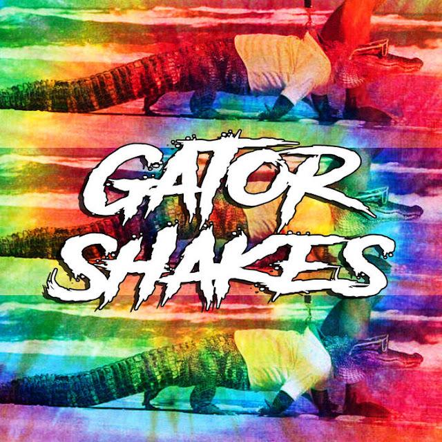 Gator Shakes - Gator Shakes (2019)
