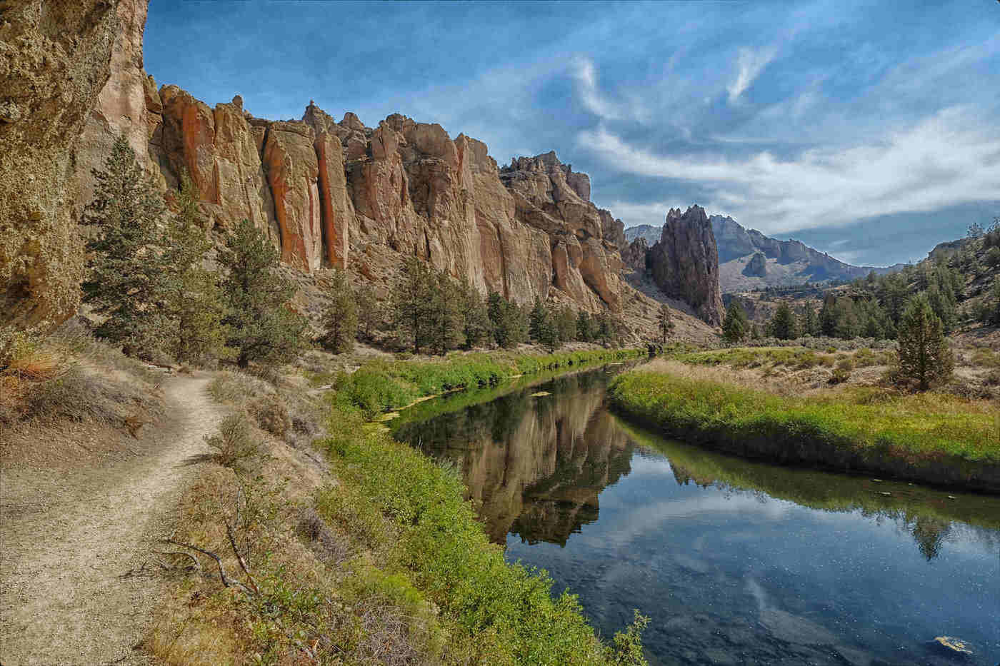 smith rock state park - 11 best state parks in the united states