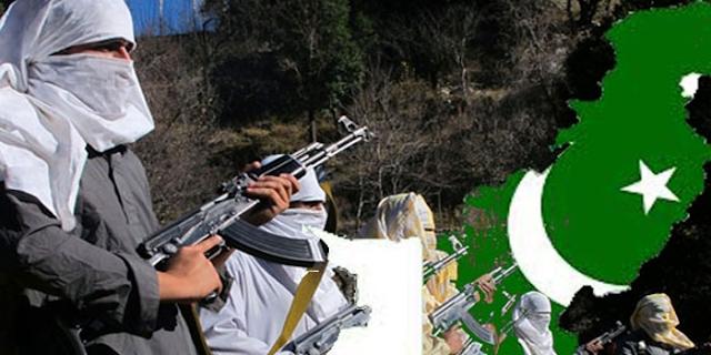 आतंकवाद : सख्ती से निबटना जरूरी   EDITORIAL by Rakesh Dubey