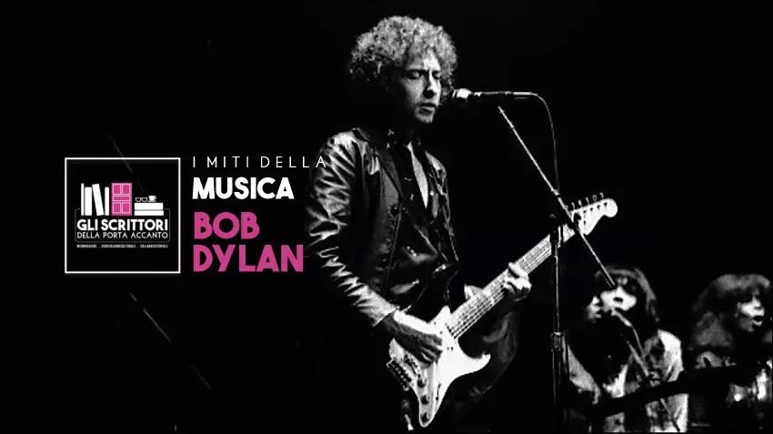 Bob Dylan, il profeta della musica folk