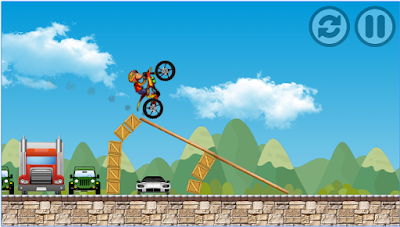 Shiva Cycle Adventure Apk Android