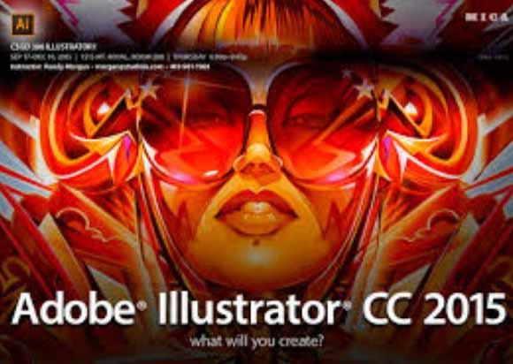 Free Download Adobe Illustrator CC 2015 Full Version