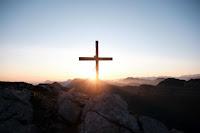 Cross in Sunlight - Photo by Yannick Pulver on Unsplash