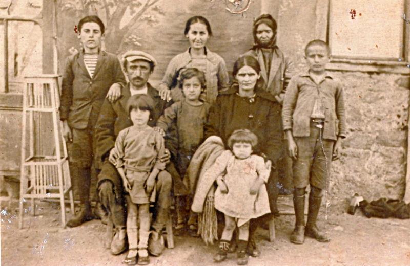 Η Αλεξανδρούπολη στο λυκαυγές του 1920 και η εγκατάσταση των Καυκάσιων προσφύγων στην πόλη