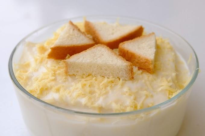 Resep Setup Roti Enak Dan Sederhana