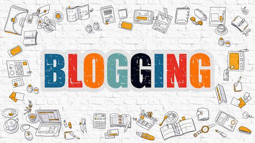 how to start blog and make money