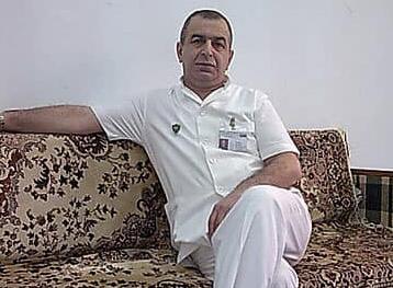 Qəhrəmanlarımızı tanıyaq: Əbülfət Həmidov