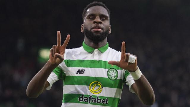 Odsonne Edouard will only join Arsenal if Aubameyang leaves - John Barnes