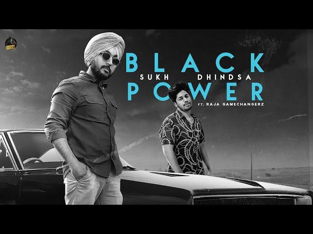 Blood Power Lyrics - Sukh Dhindsa Ft. Raja Gamechangerz   thehappylyrics   A1laycris