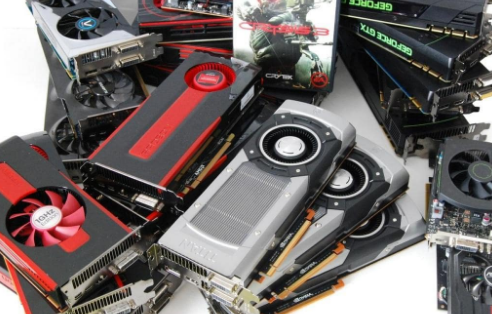 A Gamers Guide to Graphic Cards
