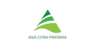 Lowongan Kerja PT Asia Citra Pratama (ACP)