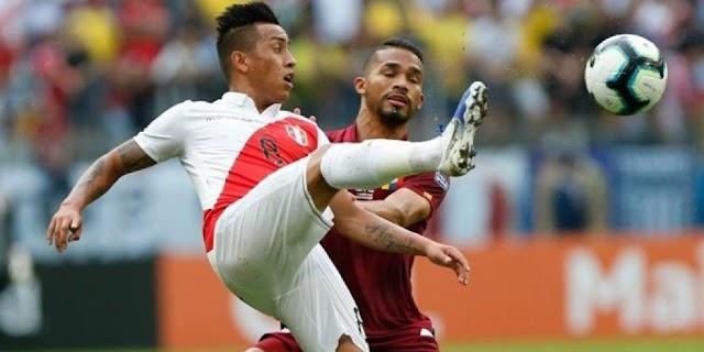 Perú vs. Venezuela EN VIVO por señal de DIRECTV: canales de TV de transmisión